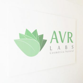 AVR Labs – Branding y Diseño de marca