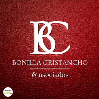 Bonilla Cristancho y Asociados – Diseño de Marca