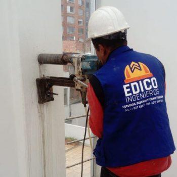 Edico Ingenieros – Diseño de Marca