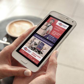 Mudanzas Capital – Diseño de redes sociales