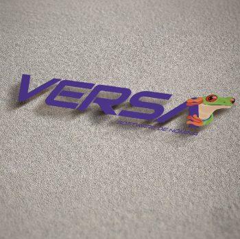 Versa Software Contable – Diseño de Marca